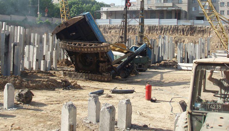СП 21.13330.2012 Здания и сооружения на подрабатываемых ...